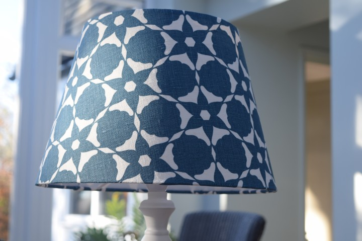 How to clean your lampshades